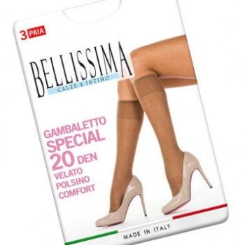 gambaletto special 20 denari - calze / socks