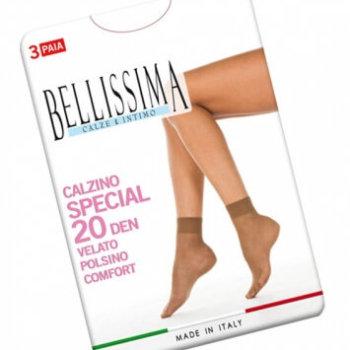 calzino special 20 - calze donna bellissima