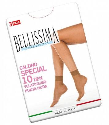 calzino special 10 donna - calze bellissima