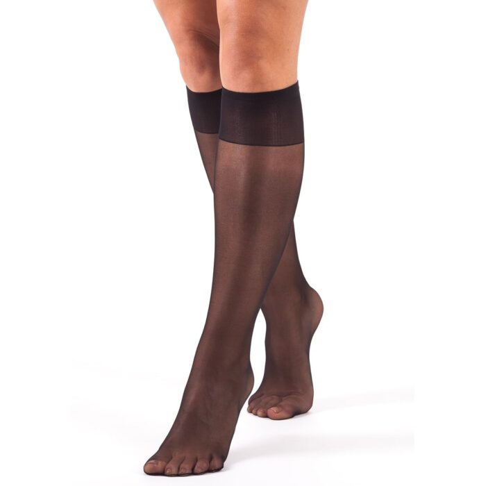 gambaletto-SPECIAL-20-nero - calze donna - bellissima
