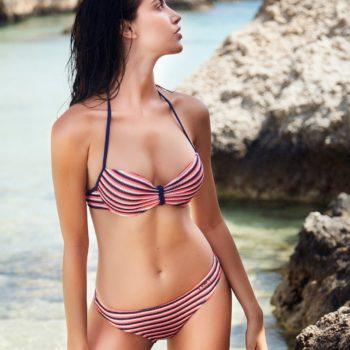 Bikini CORALLEJO - Beachwear Bellissima - coppa b - costumi da bagno