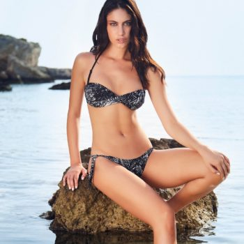 Bikini SAMOA - Beachwear Bellissima - coppa b - costumi da bagno