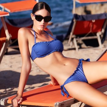 Bikini BEVERLY - Beachwear Bellissima - coppa b - costumi da bagno
