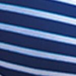 Righe Bianco | Blu